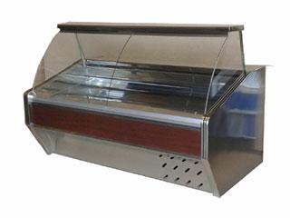 Vitrinas frigoríficas charcuteras/carniceras